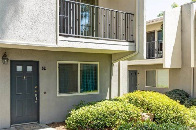 1045 Peach Avenue #52, El Cajon, CA 92021 (#PTP2103011) :: The Legacy Real Estate Team