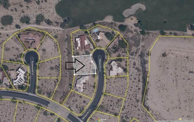 Mesquite, Borrego Springs, CA 92004 (#NDP2104844) :: The Legacy Real Estate Team