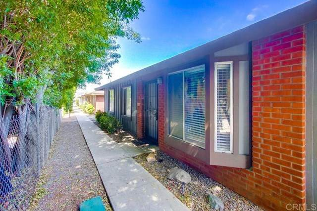 411 Danny, El Cajon, CA 92021 (#PTP2103012) :: The Legacy Real Estate Team
