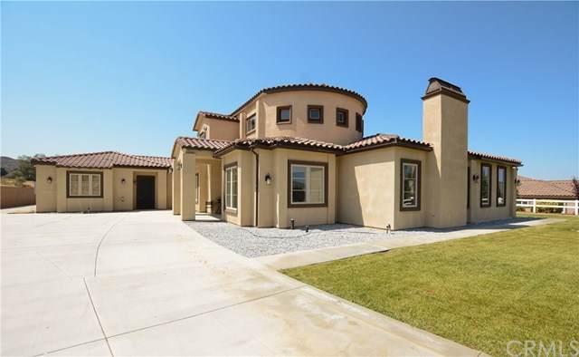 35949 Creekside Drive, Yucaipa, CA 92399 (#EV21094171) :: SunLux Real Estate