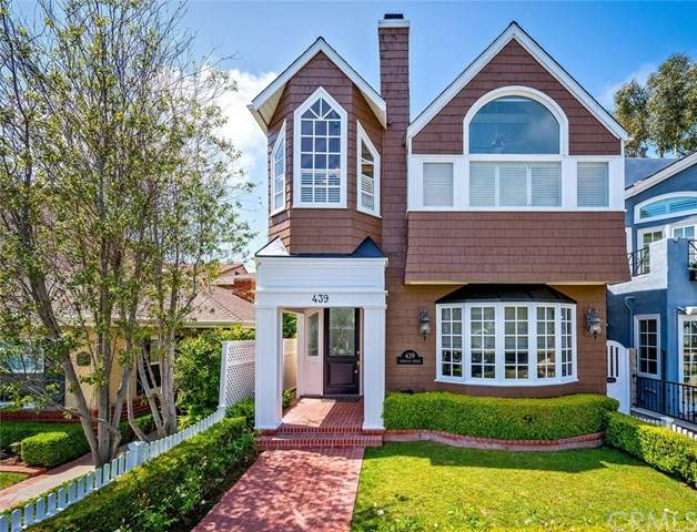 439 Carnation Avenue, Corona Del Mar, CA 92625 (#NP21093216) :: The Legacy Real Estate Team