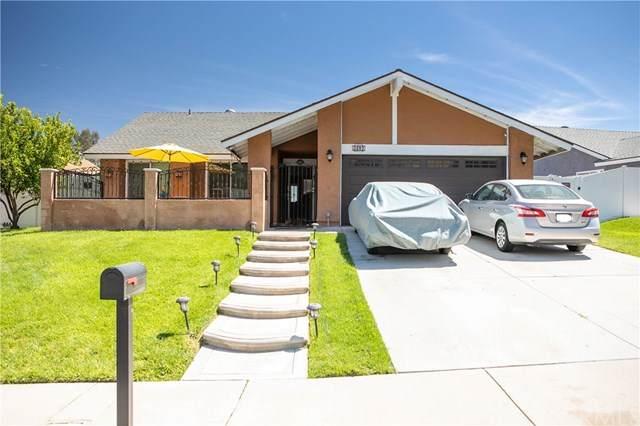 3257 Gallion Circle, Riverside, CA 92503 (#PW21094991) :: Keller Williams - Triolo Realty Group