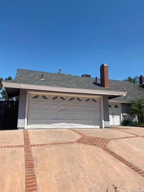 622 N Del Sol Lane, Diamond Bar, CA 91765 (#WS21095260) :: Solis Team Real Estate