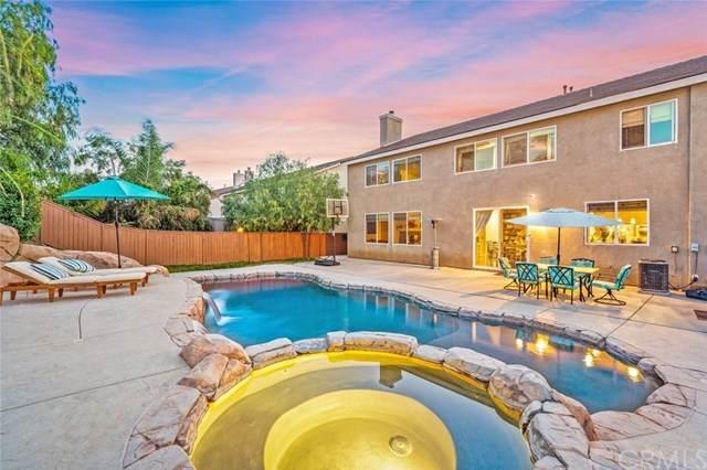 44944 Vine Cliff Street, Temecula, CA 92592 (#SW21095124) :: Solis Team Real Estate