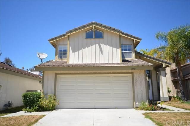 31136 Calle Aragon, Temecula, CA 92592 (#SW21090078) :: Solis Team Real Estate