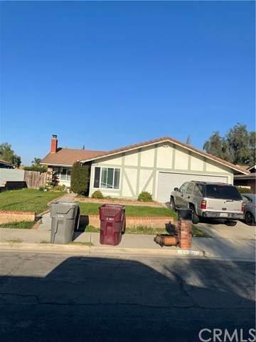 12560 Shadybend Drive, Moreno Valley, CA 92553 (#CV21095053) :: Yarbrough Group