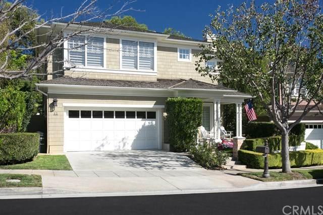 12 Turnberry Drive, Newport Beach, CA 92660 (#NP21093586) :: Compass