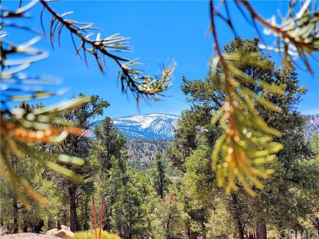 0 Ponderosa Ranch, Big Bear, CA 92314 (#PS21095819) :: Wannebo Real Estate Group
