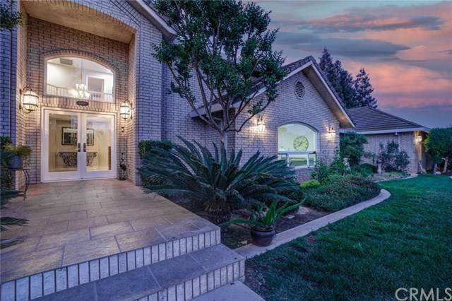 15490 W Harding Road, Turlock, CA 95380 (#MC21095366) :: Wannebo Real Estate Group