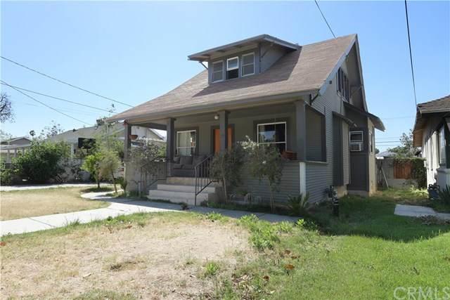 2525 Orange Street, Riverside, CA 92501 (#DW21095884) :: Wannebo Real Estate Group