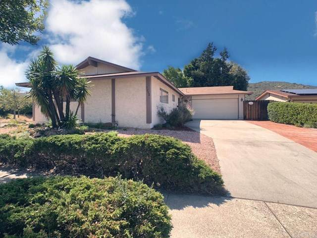 7252 Ballinger Avenue, San Diego, CA 92119 (#PTP2103059) :: Wannebo Real Estate Group