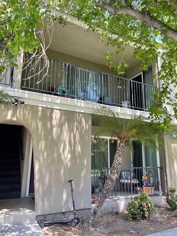 1420 Hilltop Dr #310, Chula Vista, CA 91911 (#PTP2103058) :: Keller Williams - Triolo Realty Group