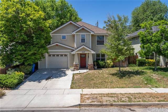 2127 Oak Street, Paso Robles, CA 93446 (#NS21094966) :: Wannebo Real Estate Group