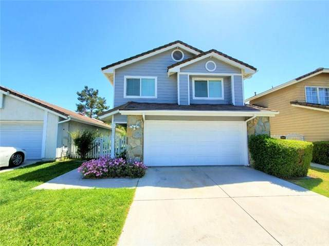 15019 Dogwood Lane, Chino Hills, CA 91709 (#TR21096028) :: Wannebo Real Estate Group