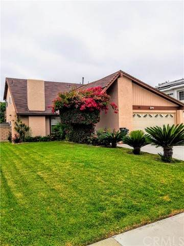 315 Eola Drive, Walnut, CA 91789 (#IG21095537) :: SD Luxe Group