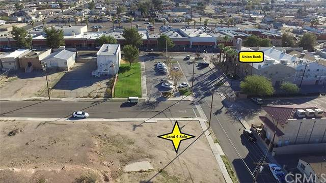 201 N 3rd, Barstow, CA 92311 (#PW21096026) :: Wannebo Real Estate Group
