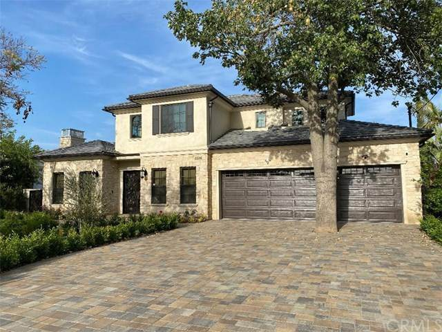 5526 Halifax Road, Arcadia, CA 91007 (#AR21085044) :: Wannebo Real Estate Group