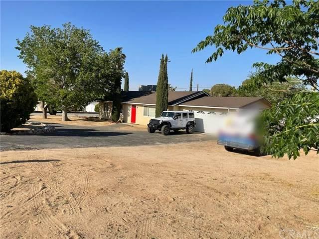 7983 Palm Avenue, Yucca Valley, CA 92284 (#JT21093084) :: Solis Team Real Estate