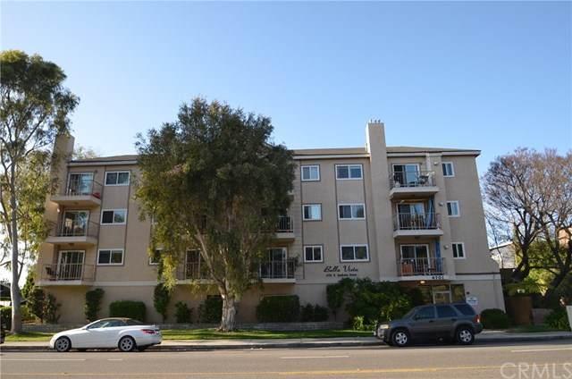 4701 E Anaheim Street #401, Long Beach, CA 90804 (#PW21094294) :: Wannebo Real Estate Group