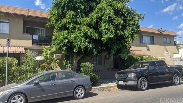 6902 Hinds Avenue #3, North Hollywood, CA 91605 (#BB21091170) :: Wannebo Real Estate Group