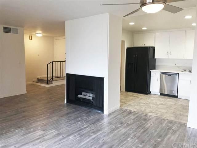 125 N Allen Avenue #202, Pasadena, CA 91106 (#AR21093940) :: Wannebo Real Estate Group
