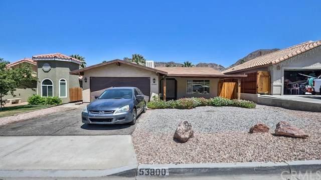 53800 Avenida Alvarado, La Quinta, CA 92253 (#PW21095374) :: Wannebo Real Estate Group