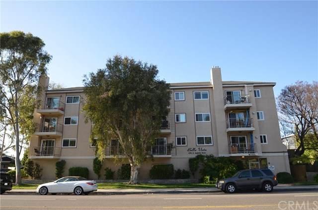 4701 E Anaheim Street #402, Long Beach, CA 90804 (#PW21094295) :: Wannebo Real Estate Group