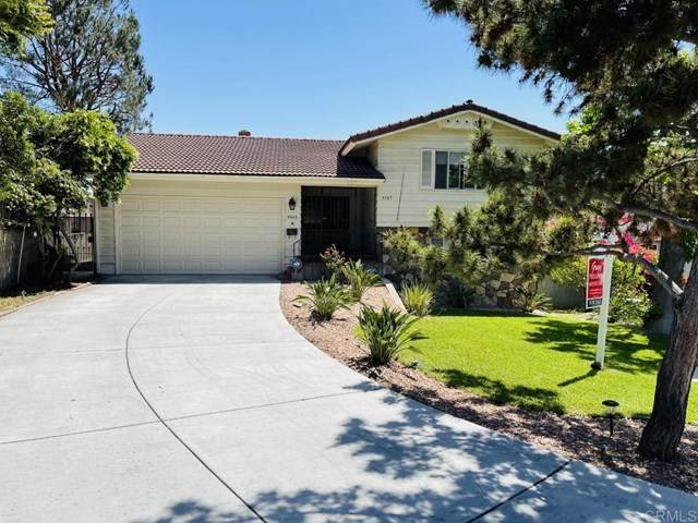9165 Grossmont Blvd, La Mesa, CA 91941 (#PTP2103064) :: Keller Williams - Triolo Realty Group