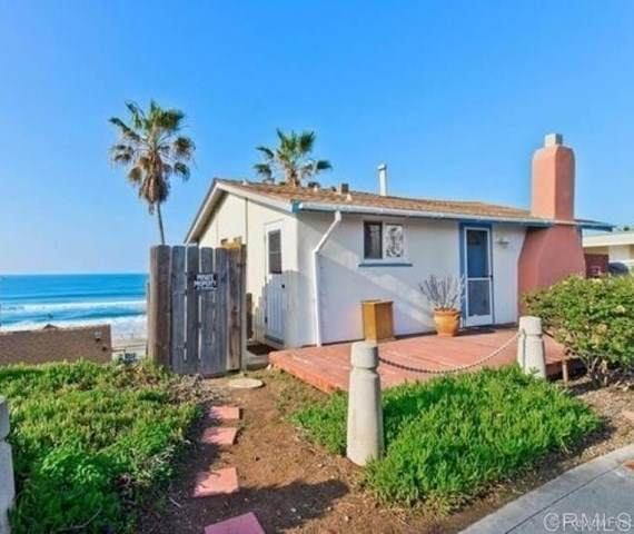 217 S Pacific Street, Oceanside, CA 92054 (#NDP2104915) :: Wannebo Real Estate Group
