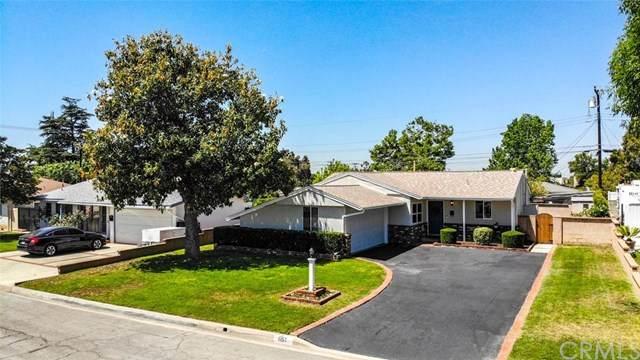 651 S Pennsylvania Avenue, Glendora, CA 91740 (#CV21095608) :: Wannebo Real Estate Group