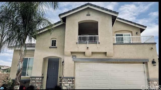29794 Warm Sands Drive, Menifee, CA 92584 (#SW21096074) :: Wannebo Real Estate Group