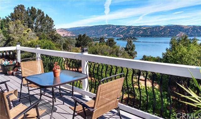 3333 Riviera West Drive, Kelseyville, CA 95451 (#LC21096111) :: Wannebo Real Estate Group