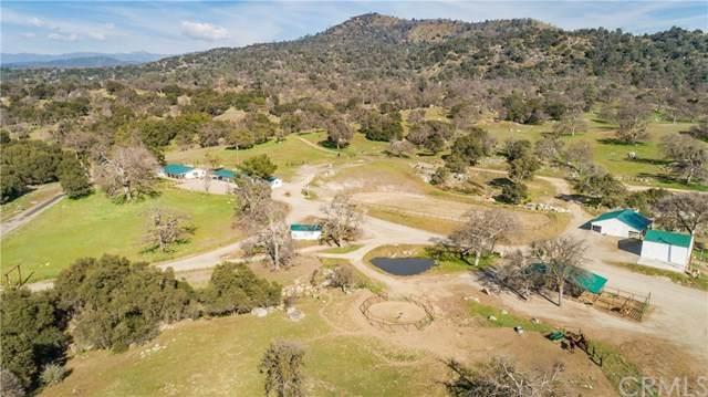 0 Indian Peak, Mariposa, CA 95338 (#FR21096106) :: Wannebo Real Estate Group