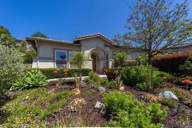 3222 Rancho Milagro, Carlsbad, CA 92009 (#NDP2104923) :: Keller Williams - Triolo Realty Group
