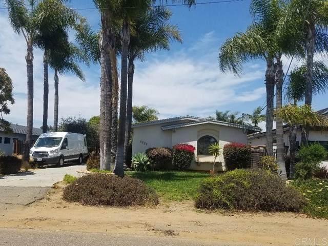 1320 Knowles, Carlsbad, CA 92008 (#NDP2104925) :: Keller Williams - Triolo Realty Group