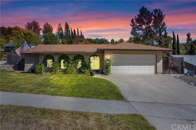 526 N Platina Drive, Diamond Bar, CA 91765 (#PW21095548) :: Solis Team Real Estate
