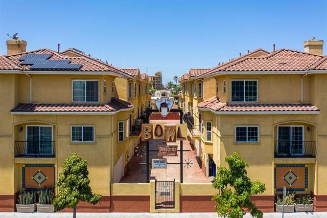 4362 30Th Street, San Diego, CA 92104 (#PTP2103069) :: SD Luxe Group