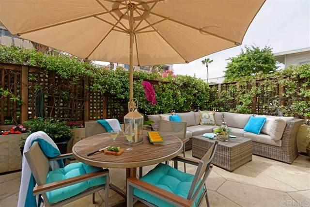 457 Coast Blvd #203, La Jolla, CA 92037 (#NDP2104931) :: The Legacy Real Estate Team