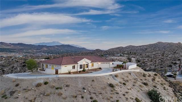 6057 Buena Suerte Road, Yucca Valley, CA 92284 (#JT21095257) :: Solis Team Real Estate