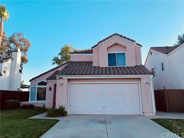 23799 Bouquet Canyon Place, Moreno Valley, CA 92557 (#IV21096374) :: Compass
