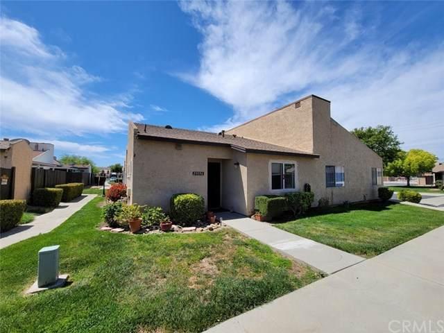 29196 Murrieta Road, Menifee, CA 92586 (#SW21096249) :: The Legacy Real Estate Team