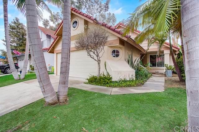 1277 Southampton Street, San Marcos, CA 92078 (#OC21095793) :: PURE Real Estate Group