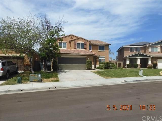 38209 Hermosa Court, Murrieta, CA 92563 (#CV21096542) :: The Legacy Real Estate Team