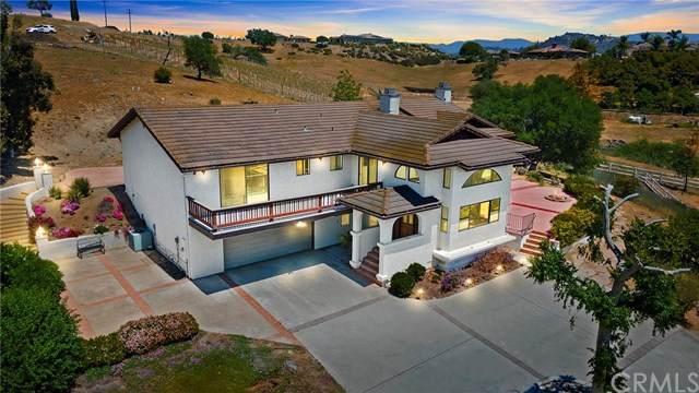 4130 Linda Vista Drive, Fallbrook, CA 92028 (#SW21057217) :: Solis Team Real Estate