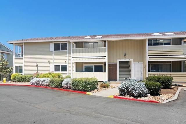 590 Telegraph Canyon Street G, Chula Vista, CA 91910 (#NDP2104962) :: Keller Williams - Triolo Realty Group
