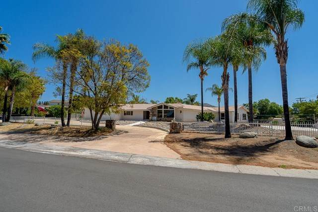 2282 Valley View Blvd, El Cajon, CA 92019 (#PTP2103096) :: The Legacy Real Estate Team