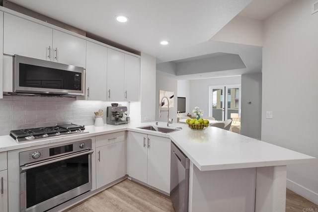 3275 5Th Avenue #405, San Diego, CA 92103 (#PTP2103098) :: Dannecker & Associates