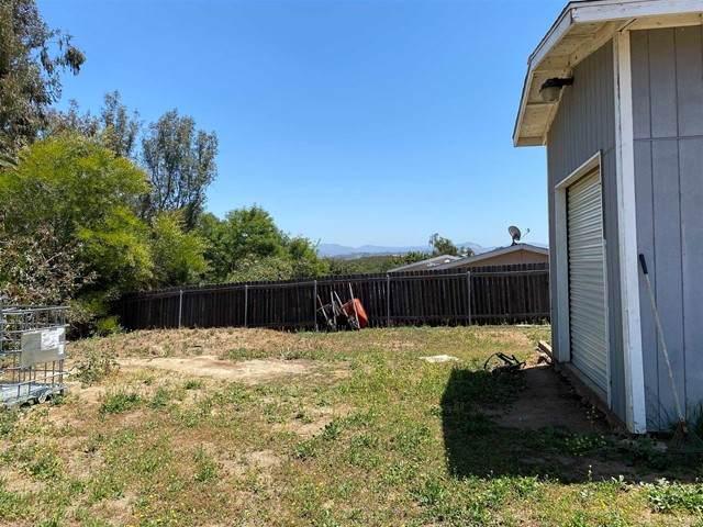 0 Paradox, El Cajon, CA 92021 (#PTP2103099) :: PURE Real Estate Group