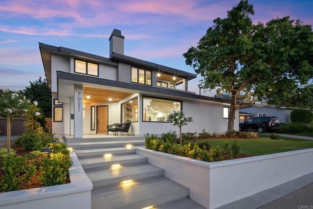 7931 Paseo Del Ocaso, La Jolla, CA 92037 (#NDP2104991) :: The Legacy Real Estate Team