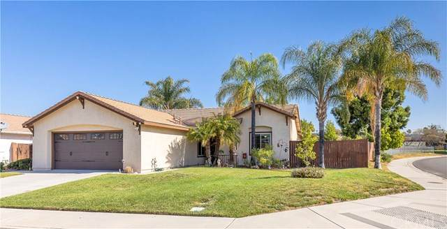 40525 Sunflower Road, Murrieta, CA 92562 (#SW21095851) :: Solis Team Real Estate